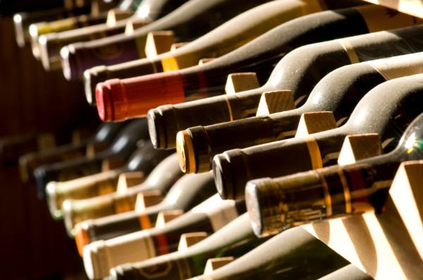 Hogyan tároljuk helyesen a bort?