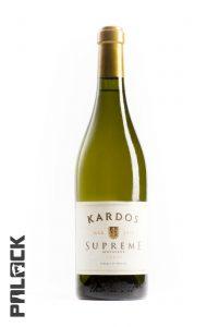 Kardos - Supreme 2013 - Palack Borbár, bor, tapas, Szent Gellért tér