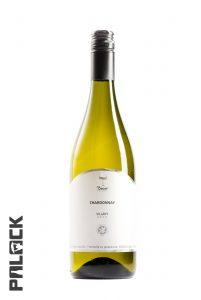 Bocor - Chardonnay 2015 - Palack Borbár, bor, tapas, Szent Gellért tér
