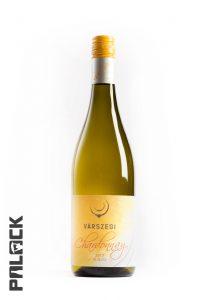 Várszegi - Chardonnay 2017 - Palack Borbár, bor, tapas, Szent Gellért tér