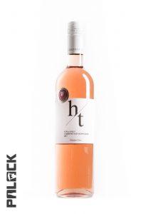 Hideg Tibor - Cabernet Sauignon Rosé 2017 - Palack Borbár, bor, tapas, Szent Gellért tér
