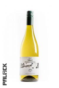 Váli - Olaszrizling 2017 - Palack Borbár bor, tapas, Szent Gellért tér
