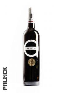 Soltész - Bikavér 2015 - Palack Borbár, bor, tapas, Szent Gellért tér