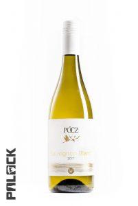 Pócz - Sauvignon Blanc 2017 - Palack Borbár, bor, tapas, Szent Gellért tér