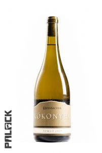 Kreinbacher - Kőkonyha 2009 - Palack Borbár, bor, tapas, Szent Gellért tér