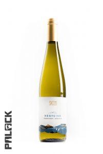 Skizo - Hegyeink Kéknyelű 2016 - Palack Borbár, bor, tapas, Szent Gellért tér
