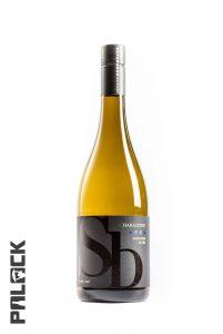 Haraszthy - Sauvignon Blanc 2017 - Palack Borbár bor, tapas, Szent Gellért tér